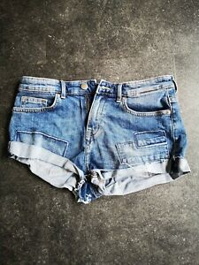H&M Denim Shorts - Size 6