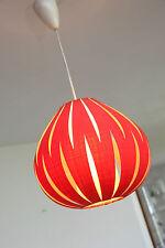 60er 50er Lampe Lamp Mid Century 50s Stilnovo ära