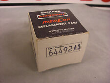 Mercury Meter Adapter for Ignition analizer #64492A1 New/Old Stock  2-E-3