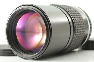 【NEAR MINT+++】 Nikon Ai-s Nikkor 200mm f/4 Manual MF Telephoto Lens Japan 1691