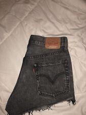 vintage levis 501 shorts