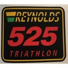 Reynolds 525 triathalon 89+