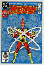 Firestorm 1 - Copper Age Classic - High Grade 9.6 NM+