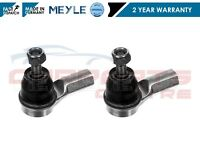 FOR HONDA CIVIC TYPE R EP3 MEYLE OUTER STEERING TRACK TIE ROD END LEFT and RIGHT