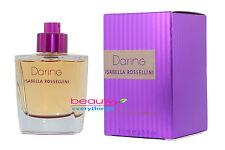 Daring by Isabella Rossellini 2.5oz/75ml Eau De Parfum Spray NIB For Women RARE