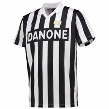 Maillots de football de clubs italiens juventus pour Homme taille XL