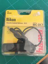 Nikon Telecomando Rilascio Ni-2 MC-DC1 Hama D80/D70s