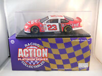 JIMMY SPENCER # 23 ACTION WINSTON NO BULL DIECAST 1:24 1998 FORD TAURUS