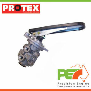 New *PROTEX* Foot Valve For MITSUBISHI FUSO FIGHTER FK 2D Truck 4X2…..