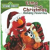 Sesame Street - Elmo Saves Christmas (2008)