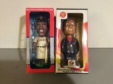 Barry Bonds And Wayne Gretzky Bobbleheads (Collectible)