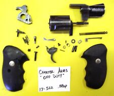 CHARTER ARMS 38 SPECIAL CYLINDER TRIGGER SMALL PARTS ALL 4 ONE PRICE # 17-522