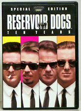 Reservoir Dogs (DVD, 2003, 10th Anniversary Special Edition) Harvey Keitel
