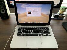 "Apple MacBook Pro Core I5 2.5ghz 13"" 4gb RAM A1278 Mid 2012"