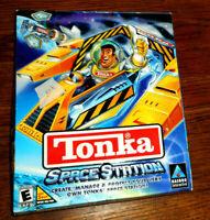 Tonka Space Station (PC CD-ROM) Win (95/98)