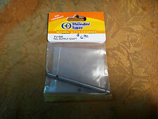 Thunder Tiger Helicopter Tail Output Shaft PV1596 *Free S&H USA*