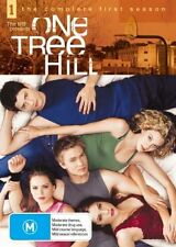 One Tree Hill : Season 1 (DVD, 2006, 6-Disc Set)