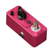 Mooer Effects Ana Eco Analog Delay Pedal