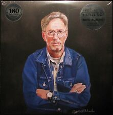 Eric Clapton - I Still Do (180g Vinyl 2LP 45RPM  + Download) NEW