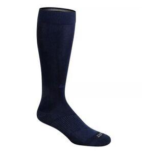 NIKE Vapor OTC 2-Pack Baseball Socks sz S Wmn 4-6 YTH 3Y-5Y Navy Blue Over Calf