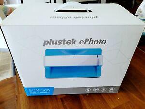 Plustek ePhoto Z300 Photo and Document Scanner