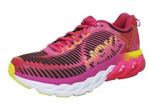 HOKA ONE ONE Authentic Women's Arahi Road Running Shoes, Brand New