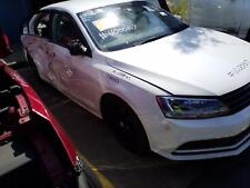 VW JETTA VEHICLE WRECKING PARTS 2015 ## V000167 ##