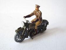 British 1:32 Toy Soldier Vehicles