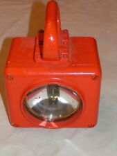 Us Navy Ship Battle/Emergency Lantern Navy