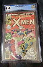Amazing Adventures #1 - CGC 9.4 Reprints X-Men 1
