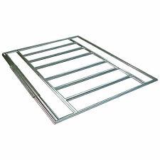 Arrow Shed Fb1014 Floor Frame Kit for 10' x 12' & 10' x 14' Building