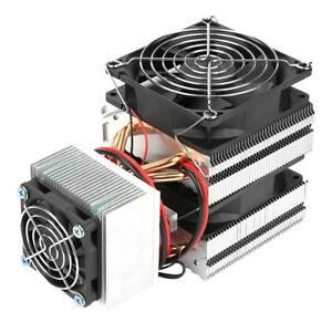 180W 20L Semiconductor Refrigeration Thermoelektrischer Kühler Kühlschrank