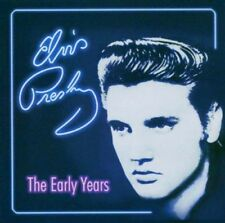CD - ELVIS PRESLEY - The Early Years - New