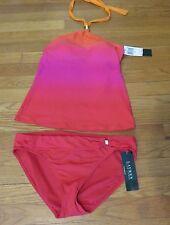 Women's Ralph Lauren 2 piece tankini bikini bathing/swim suit sz 4 new NWT $158