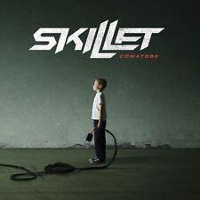 SKILLET - COMATOSE  (CD)   Sealed