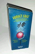 SUNSET CAFE Cherry Bomb 3.4 OZ Rare eau de parfum spray, Made in USA