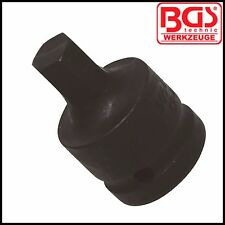 "BGS - 14 mm - Allen Key, Internal Hex Impact Socket - 3/4"" Drive - Pro - 5054-14"
