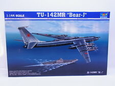 "47868 Trumpeter 03905 TU-142MR ""Bear-J"" 1:144 Bausatz NEU in OVP"