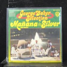 "George Baker Selection - Manana (Mi Amor) / Silver 7"" VG+ WB 16 857 Vinyl 45"