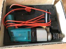 Schlagbohrmaschine Black&Decker D 306 E 750 Watt 13 Bohrer + Schlüssel