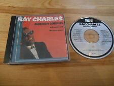CD Pop Ray Charles - Modern Sounds (15 Song) RHINO / USA