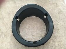 Evenflo Exersaucer Replacement Part Sweet Tea Party Seat Frame Ring Black