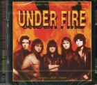 Under Fire (2 x CD Expanded Edition) 1997 Album + 8 Bonus Tracks On CD 2 (New)
