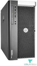 Dell T7910 Workstation 2 x E5-2687W V4 64GB RAM 1 x 1TB GTX 1080 Video Card