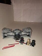 Lego Star Wars Tie Advanced Prototype (75082)