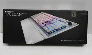 ROCCAT ROC-12-671-BN-AM Vulcan Aimo - RGB Mechanical Gaming Keyboard