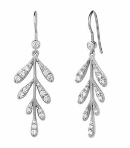 byBiehl Forest Sparkle Earrings 4-2303a-R