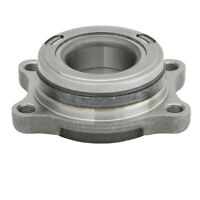 Wheel Bearing and Hub Assembly-R-Line Front Raybestos fits 04-06 Infiniti G35