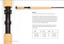 Thomas & Thomas DNA Spey XD 12' 8wt Fly Rod (New with Warranty)