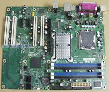 1pc Used Intel Motherboard D945GNT.D945PSN.D945PLRN